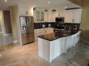 3 - b - Kitchen Refacing Burlington