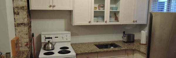 Cabinets to Ceiling – Four Different Looks