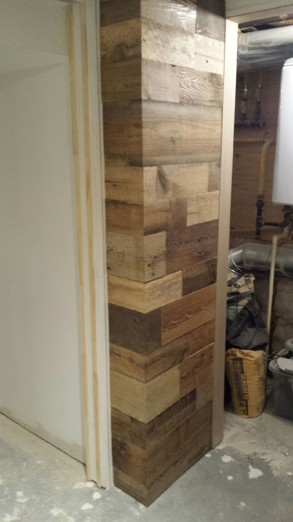 Barn Board Burlington – We Sell Reclaimed Wood – We Install Too