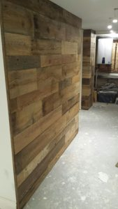Reclaimed Wood Burlington - Barn Board Burlington