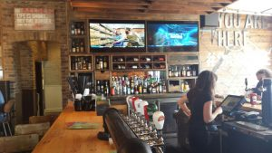 Custom Bars and Woodwork Burlington and Oakville