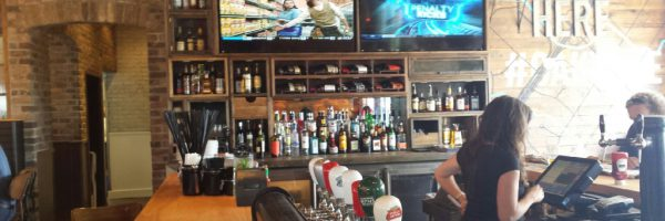 Custom Bars and Millwork for Restaurants Burlington and Toronto