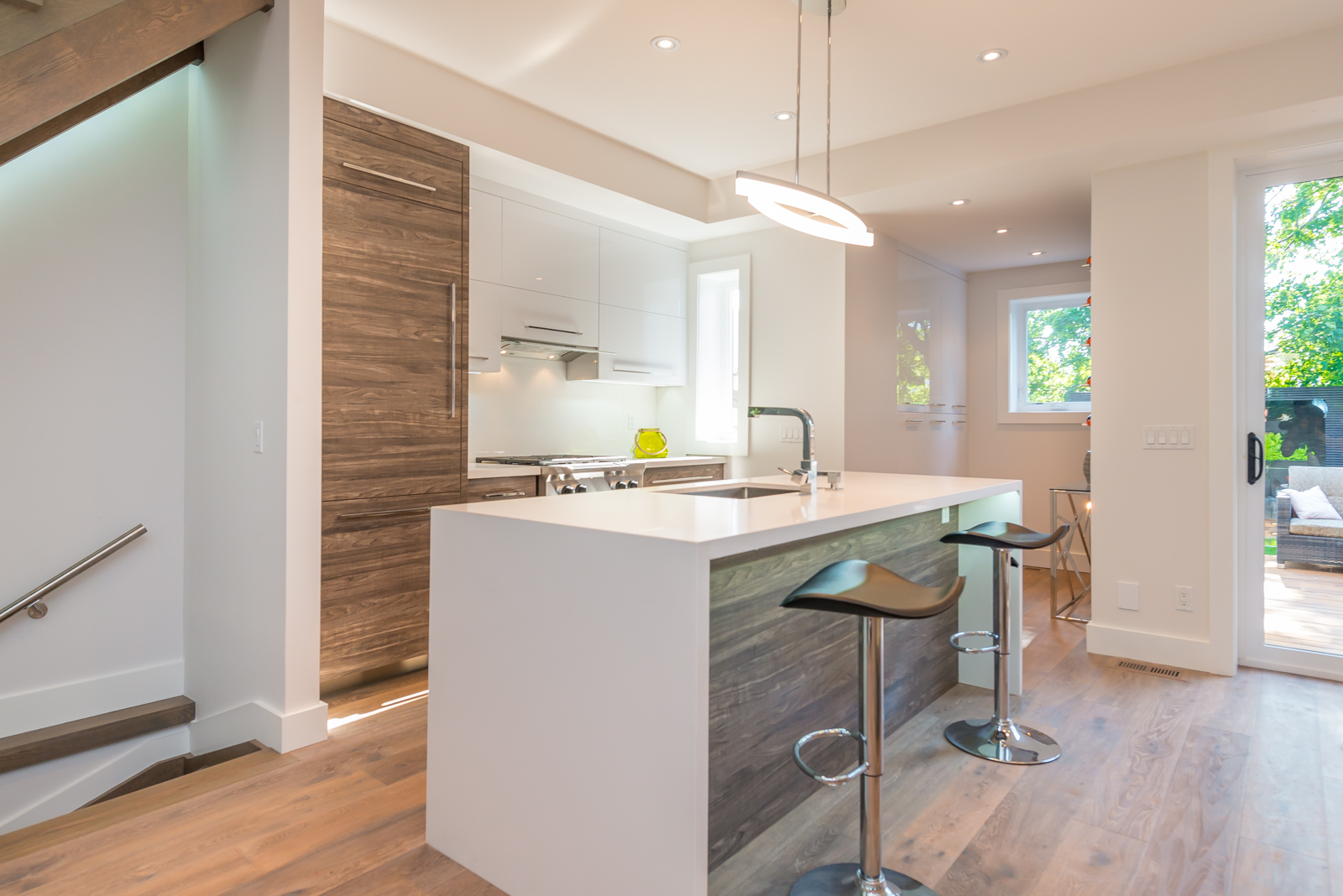 Kitchen – Danforth