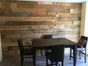 Barn Board Burlington - Reclaimed Wood Burlington