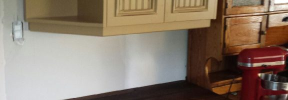 Rustic Kitchens Burlington – Our Funnest Project Yet