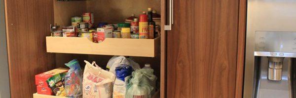 Working with Walnut – a Few Notes: Walnut Kitchens Burlington