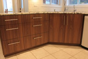 Kitchens Burlington - Stefand Woodwork